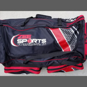 Player's Kit Bag